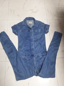 Used Original Calvin Klein  jumpsuit in Dubai, UAE