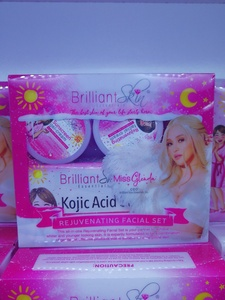 Used Brilliant Rejuvenating Set in Dubai, UAE