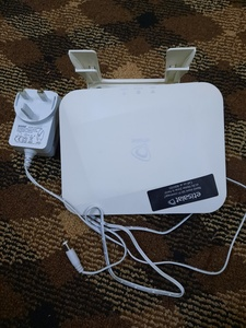 Used Etisalat Wifii Router in Dubai, UAE