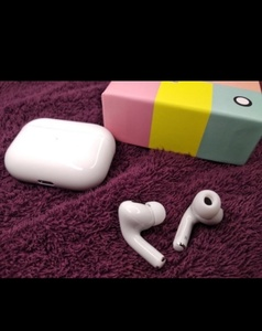 Used NEW GEN3 AIRPODS- PRO DEAL💙 in Dubai, UAE