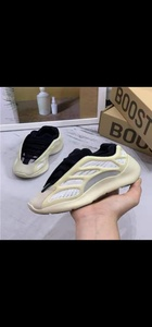 Used Yeezy700 Kids Good Quality Size 27-35 in Dubai, UAE