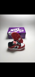Used High Quality Nike SB Kids Size 28-35 in Dubai, UAE