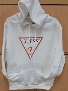 Used GUESS 2 pcs hodie set for him ! in Dubai, UAE
