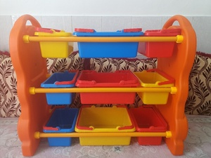 Used Toy organiser in Dubai, UAE