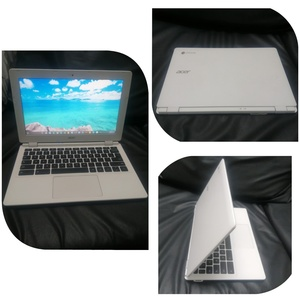 Used Acer Chromebook CB3-111-C8UB - 11.6 inch in Dubai, UAE
