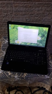 Used Toshiba i5 laptop in Dubai, UAE