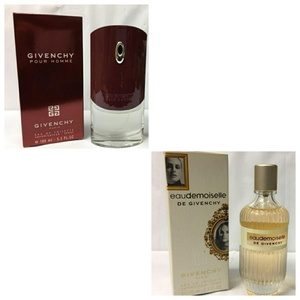 Used Givenchy for him&Givenchy for her 2pcs in Dubai, UAE