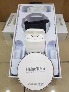 Used ORIGINAL Haino Teko POP-2030 PRO Airpods in Dubai, UAE