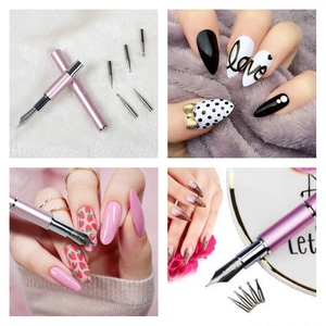 Used ARTICURE NAIL ART CALLIGRAPHY PEN in Dubai, UAE