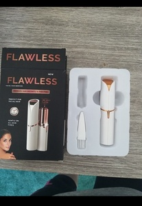 Used INSTANT PORTABLE HAIR REMOVER NEW in Dubai, UAE