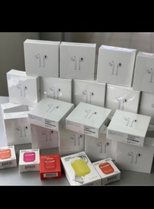 Used FREE COVER APPLE AIRPODS 2 NEW⚫ in Dubai, UAE