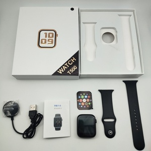 Used NEW SMARTWATCH BEST SERIES T500⚫ in Dubai, UAE