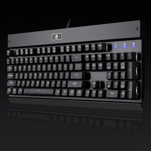 Used EagleTec Mechanical Keyboard in Dubai, UAE