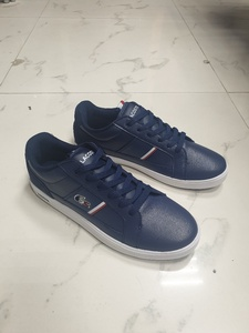 Used Lacoste shoes size 43 new in Dubai, UAE