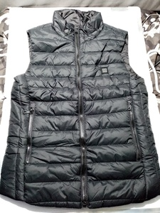 Used Heated vest, lightweight heating jacket in Dubai, UAE