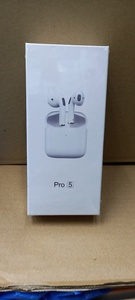 Used Brand New Airpod Pro 5 available in Dubai, UAE