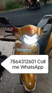 Used Honda Activa 5G 2018 model price 16500 in Dubai, UAE