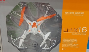 Used Quadcopter in Dubai, UAE