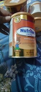 Used Nutrilac Grow Up Milk 1-3 Year Brand New in Dubai, UAE