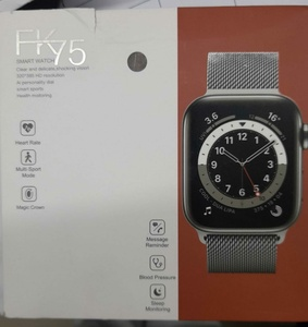Used Smart watch series 6 fk75 in Dubai, UAE