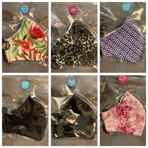 Used Fashion face masks for sale in Dubai, UAE