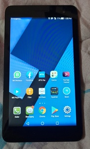 Used Huawei 3G SIM Tab in Dubai, UAE