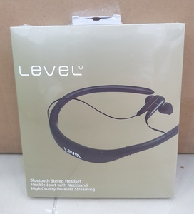 Used Comfortable and Stylish LEVEL U Copy in Dubai, UAE
