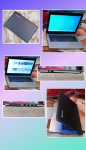 Used Lenovo ideapad laptop Slim i3 series in Dubai, UAE