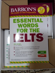 Used IELTS BOOK in Dubai, UAE