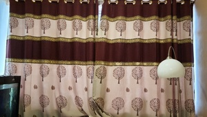 Used Curtains 200cm by 260cms in Dubai, UAE