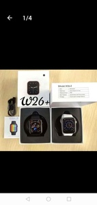 Used DEALS APPLE SERIES6 SMARTWATCH W26 PLUS in Dubai, UAE