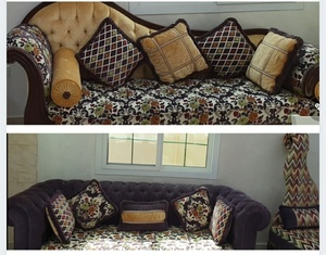 Used Set  of  2  couches and  2  chairs in Dubai, UAE