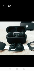 Used DEALS HIGH BLACK APPLE AIRPODS PRO in Dubai, UAE