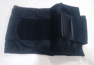 Used Waist belt XL size new strong material in Dubai, UAE