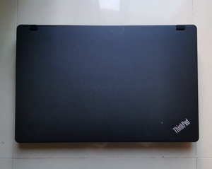 Used Lenovo Thinkpad Edge i3 4GB/500GB in Dubai, UAE
