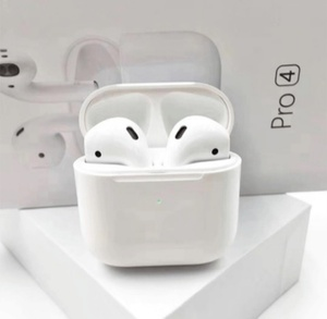 Used Pro 4 airpod first look at it Buy in Dubai, UAE