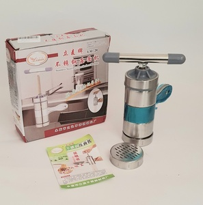 Used Noodle Machine NEW in Dubai, UAE