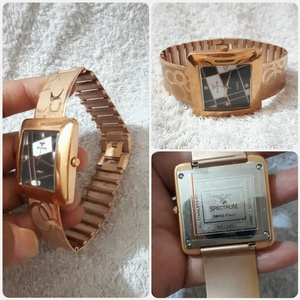 "Used Authentic Spectrum Swiss P'sion watch"",* in Dubai, UAE"