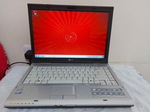 Used Lg Laptop in Dubai, UAE