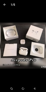 Used Airpod pro 👍 Deal accepted it now in Dubai, UAE