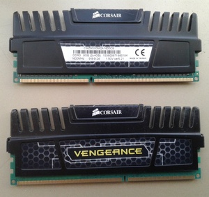 Used 8 gb ram in Dubai, UAE