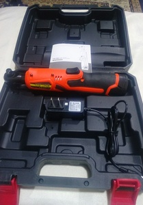 Used Electric ratchet wrench brand new in Dubai, UAE
