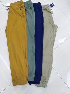 Used Unisex Trousers from size 28-38 in Dubai, UAE