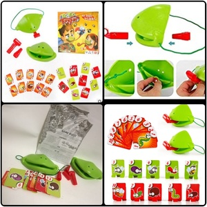 Used Tic tac tongue fun desktop game. in Dubai, UAE