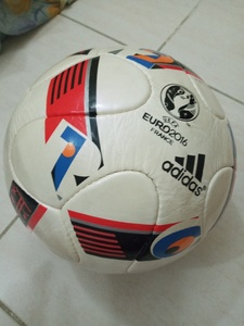 Used Made in Pakistan, high quality football in Dubai, UAE