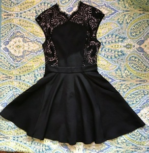 Used Authentic Ted Baker dress in Dubai, UAE