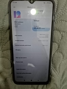 Used Redmi 9I in Dubai, UAE