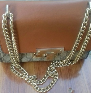 Used ORIGINAL GUCCI CHAIN BAG in Dubai, UAE