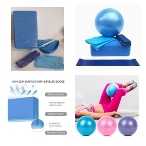 Used Yoga Training Set New in Dubai, UAE