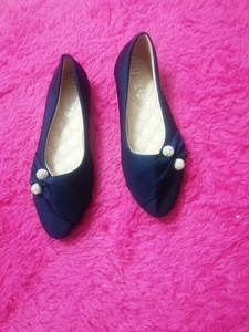 Used Women Shoes Fashion Loafers size 36 in Dubai, UAE